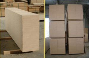 MDF Coversheet Packaging